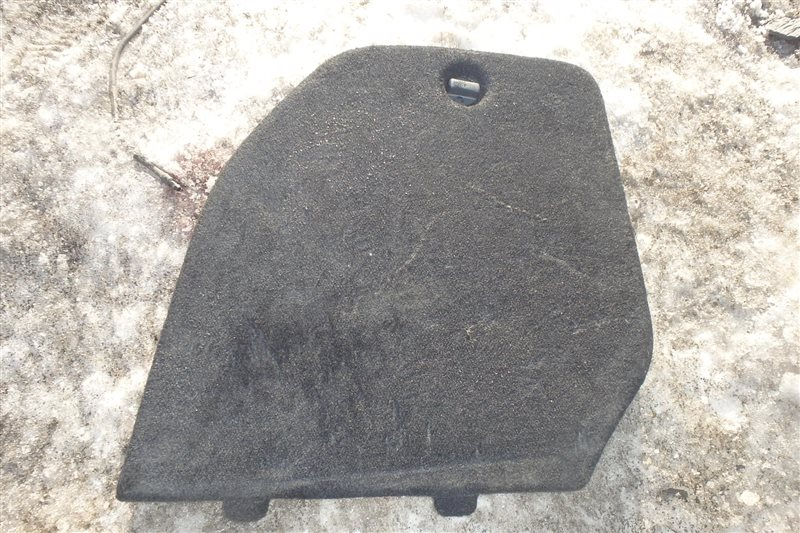 Обшивка багажника Toyota Caldina AZT241 1AZ-FSE задняя левая