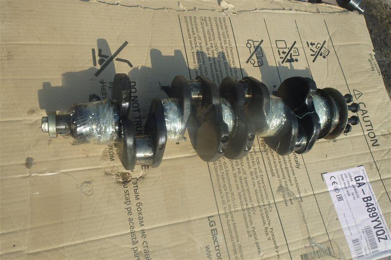 Коленвал Isuzu Bighorn UBS73GW 4JX1 1999