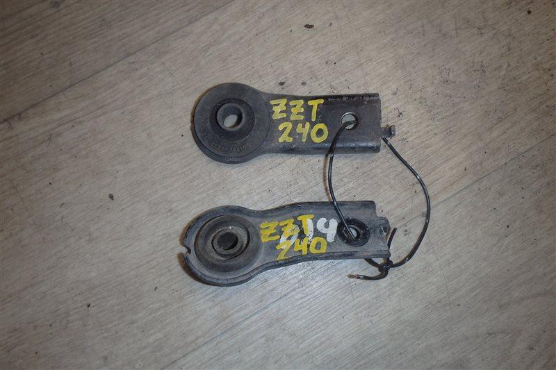 Крепление радиатора Toyota Allion ZZT240 1ZZ-FE