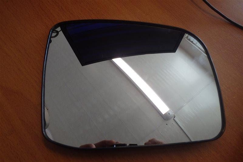 Зеркало-полотно Nissan Serena C26 MR20DD переднее правое