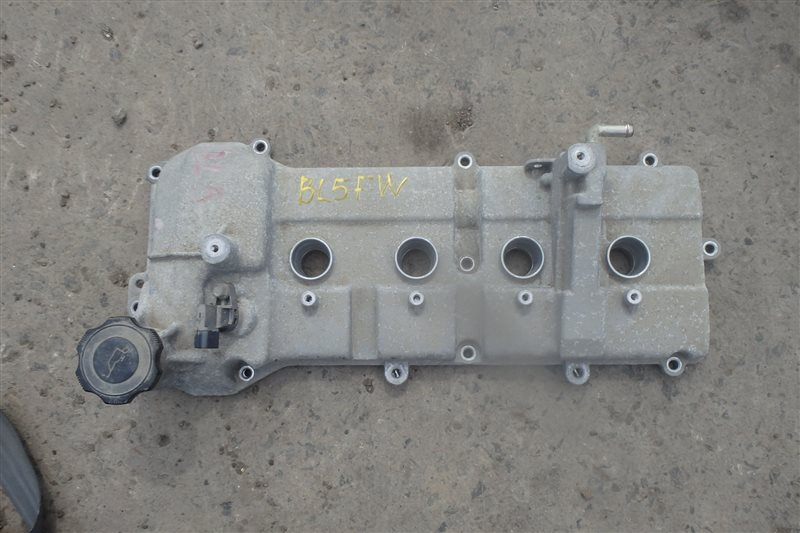 Клапанная крышка Mazda Axela Sport BL5FW ZY 2009
