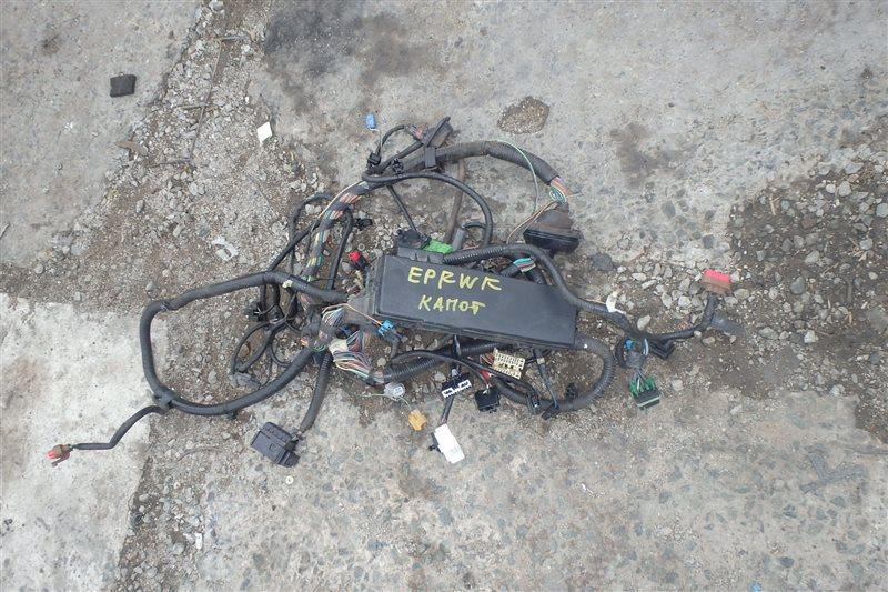 Коса под капот Mazda Ford Escape EPFWF AJ 2001