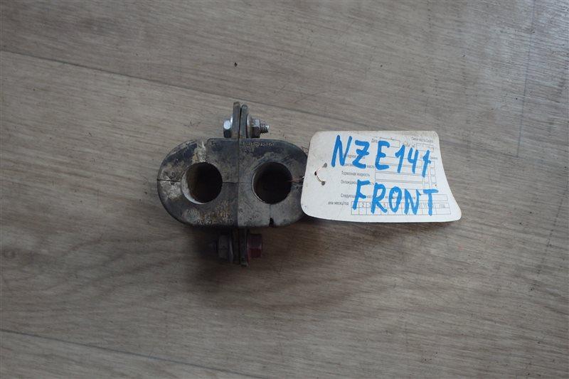 Крепление стабилизатора Toyota Corolla Axio NZE141 1NZ-FE переднее
