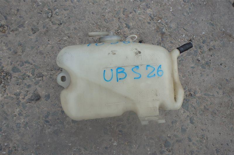 Бачок расширительный Isuzu Bighorn UBS26GW 6VE1 2001