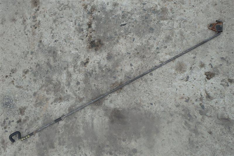 Держатель капота Isuzu Bighorn UBS26GW 6VE1 2001