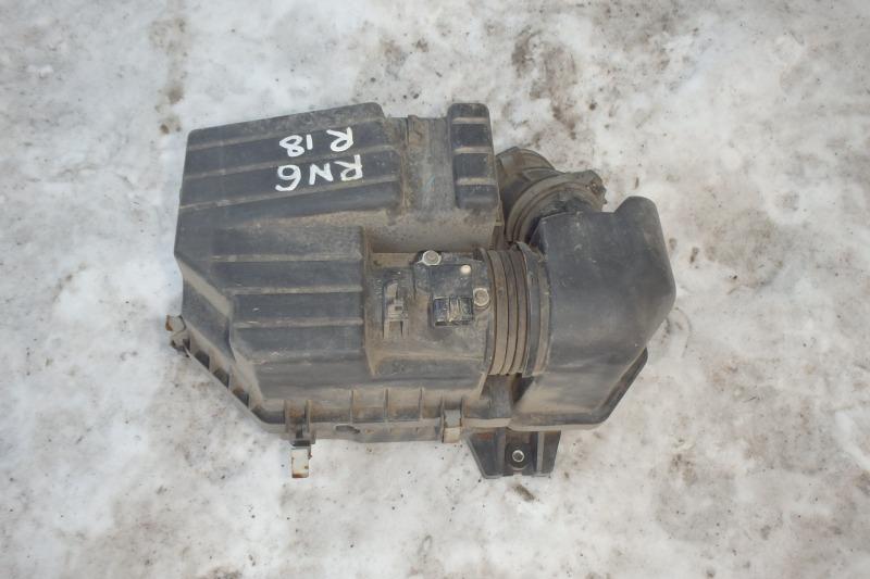 Корпус воздушного фильтра Honda Stream RN9 R20A 2007