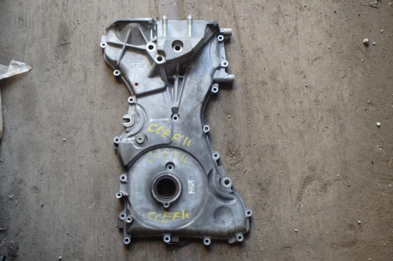 Лобовина двс Mazda Biante CCEFW LF-VD 2008