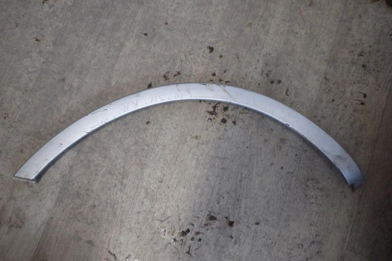 Дефендер Suzuki Jimny JB23W K6A-T 1998 задний правый