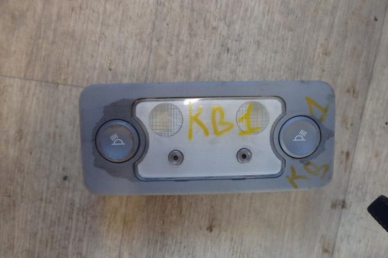 Светильник салона Honda Legend KB1 J35A 2005 задний