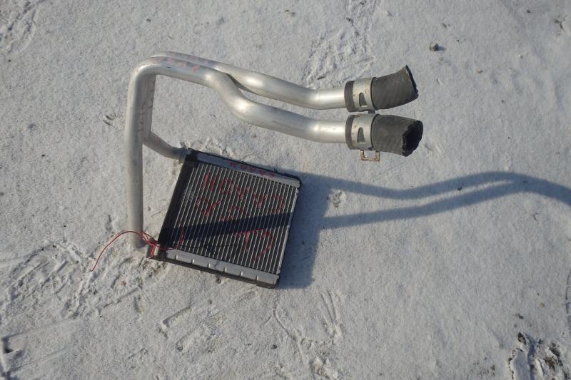 Радиатор печки Mazda Mpv LY3P L3-VDT 2007 задний