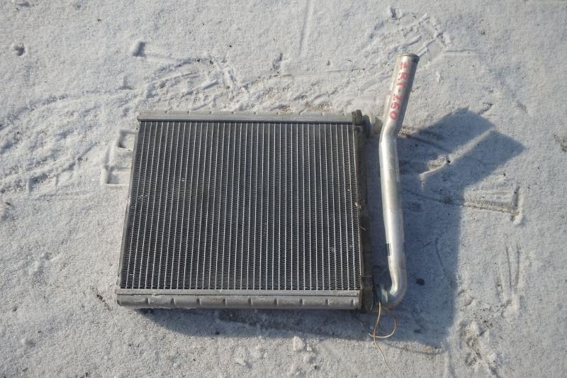 Радиатор печки Toyota Premio ZRT260 2ZR-FE 2007