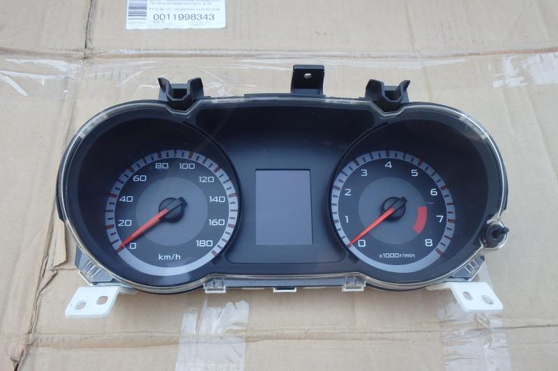 Спидометр Mitsubishi Outlander CW5W 4B12