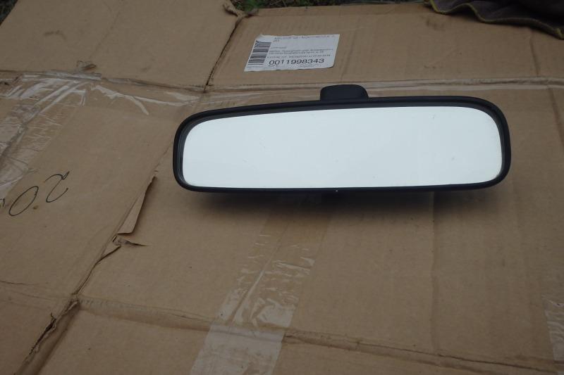 Зеркало салона Subaru Forester SJ5 FB20