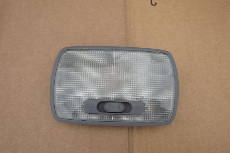 Светильник салона Honda Mdx YD1 J35A 2003 задний