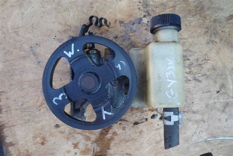 Гидроусилитель Mazda Atenza GY3W L3-VE