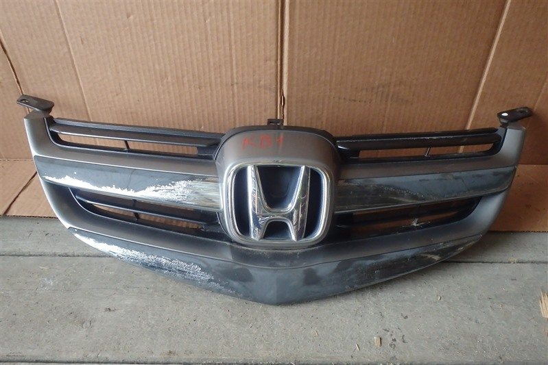 Решетка радиатора Honda Legend KB1 J35A 2005