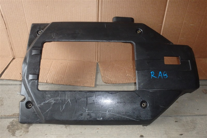 Крышка двигателя пластик Honda Odyssey RA8 J30A
