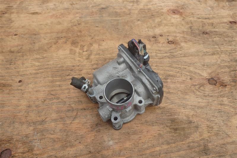 Заслонка дроссельная Nissan Dayz Roox B21A 3B20
