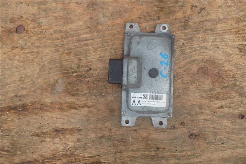 Блок управления акпп Nissan Serena C26 MR20DD