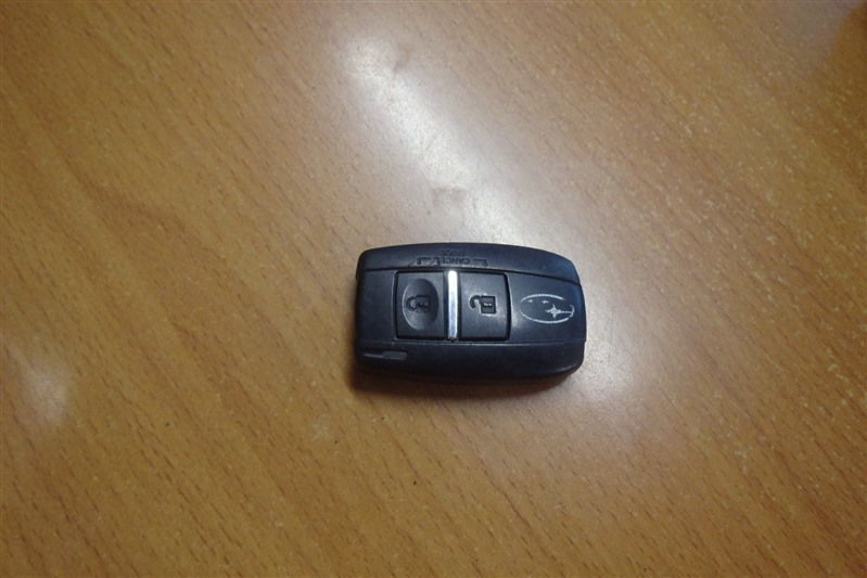 Чип-ключ Subaru R2 RC1 EN07