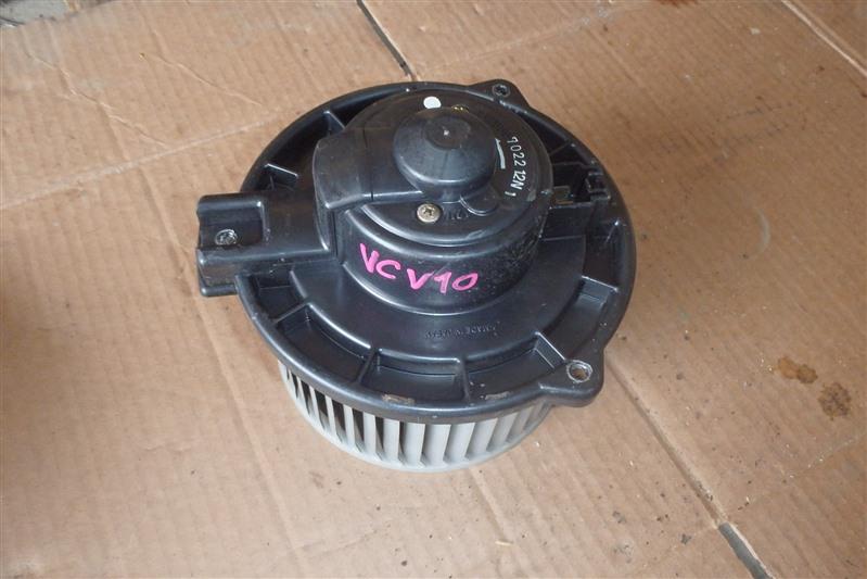 Мотор печки Toyota Windom VCV10 3VZ-FE