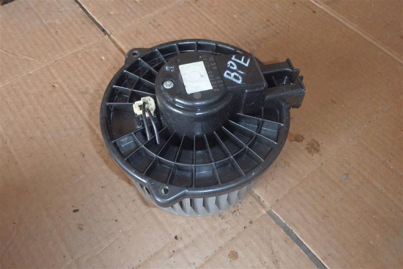 Мотор печки Subaru Legacy BPE EZ30