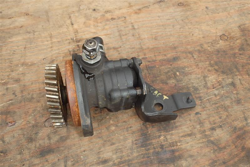 Гидроусилитель Mazda Titan WG6AT 4HG1
