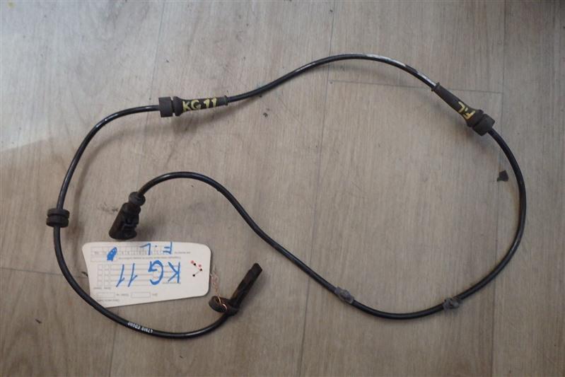Датчик abs Nissan Bluebird Sylphy KG11 MR20DE передний левый