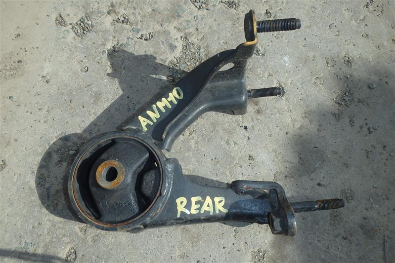 Подушка двигателя Toyota Isis ANM10 1AZ-FSE задняя