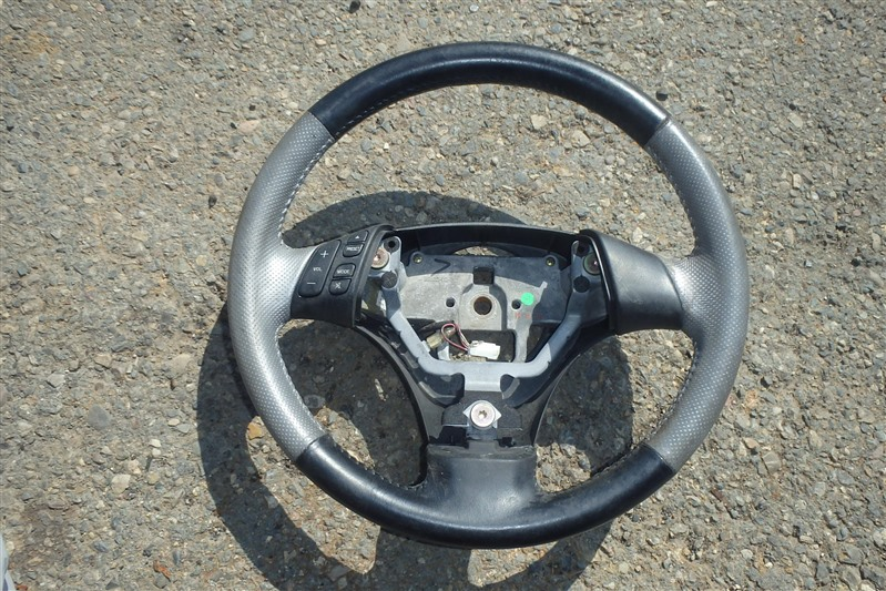 Руль Mazda Atenza GY3W L3-VE