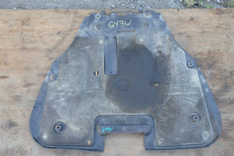 Защита двс Mazda Atenza GY3W L3-VE