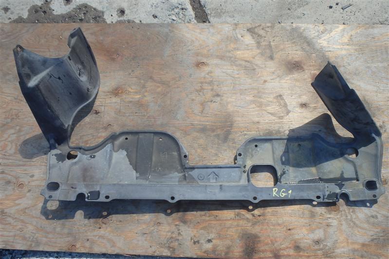 Защита двс Honda Step Wagon RG1 K20A