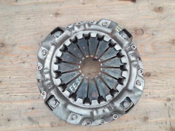 Корзина сцепления Mitsubishi Canter FE83 4M51