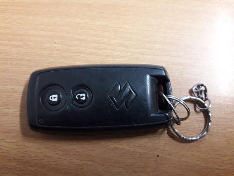 Чип-ключ Suzuki Mr Wagon MF22S