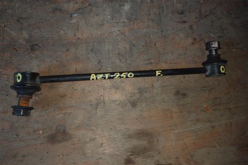 Линк Toyota Avensis AZT250 1AZ-FSE передний