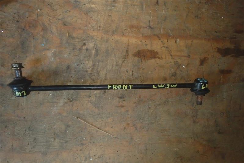 Линк Mazda Mpv LW3W L3 передний