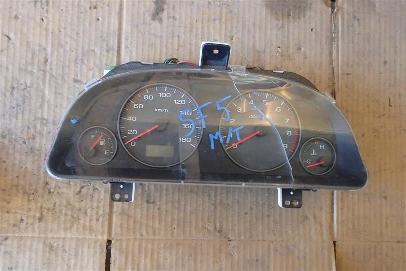Спидометр Subaru Forester SF5 EJ205