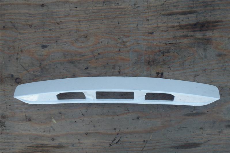 Накладка 5-й двери Mazda Atenza GGES LF-DE