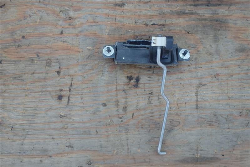 Ручка двери задней Mazda Atenza GGES LF-DE задняя