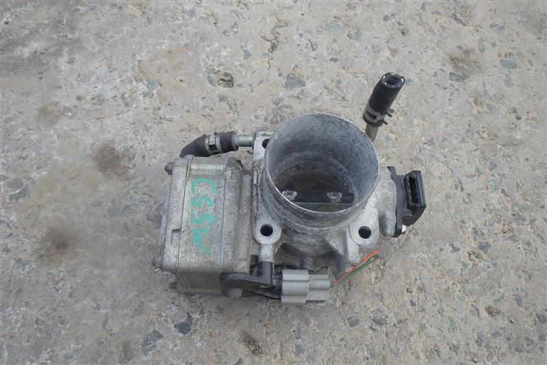Заслонка дроссельная Mitsubishi Lancer Cedia CS5W 4G93