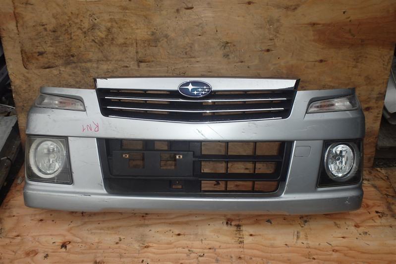 Бампер Subaru Stella RN1 EN07 передний
