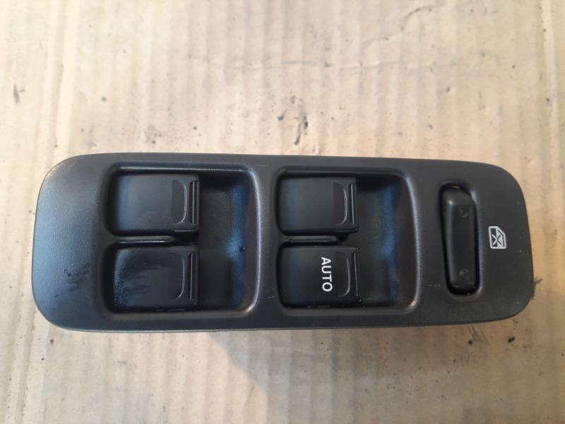 Блок управления стеклоподъемниками Suzuki Wagon R MC22S K6A передний правый
