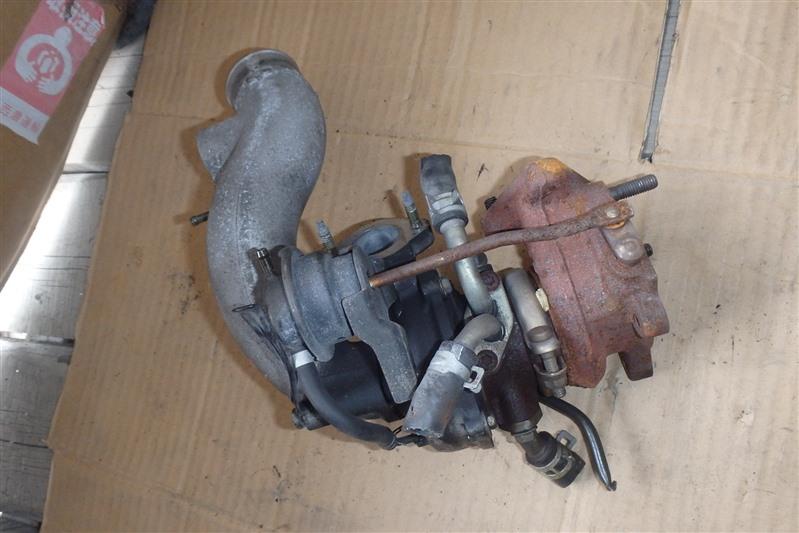 Турбина Suzuki Wagon R MC22S K6A-T