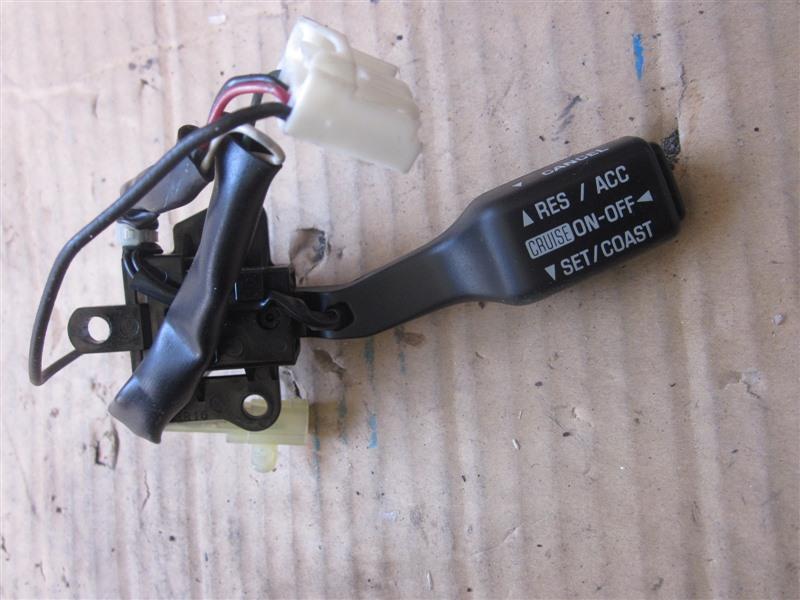 Кнопки на руль Toyota Crown JZS171 1JZ-FSE