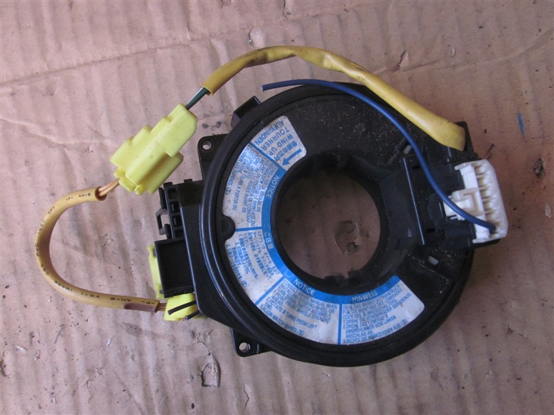 Шлейф-лента air bag Daihatsu Naked L760S EF