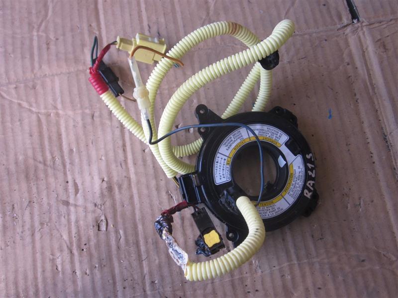 Шлейф-лента air bag Suzuki Aerio RA21S M15A