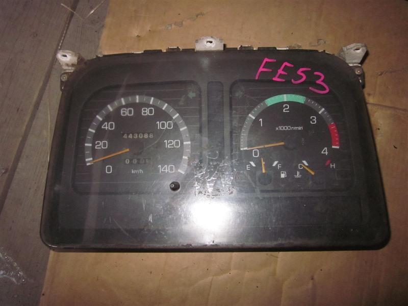 Спидометр Mitsubishi Canter FE53 4M51