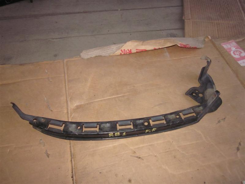 Планка под фары Honda Odyssey RB1 K24A передняя правая