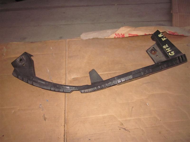 Планка под фары Subaru Impreza GH2 EL15 передняя правая