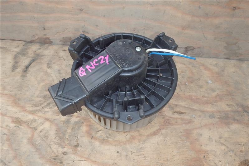 Мотор печки Toyota Bb QNC21 3SZ-VE